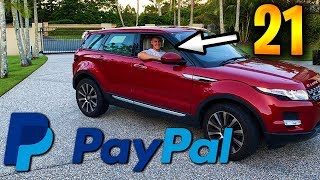 How to get FREE Paypal Money in 2019 NO SURVEYS 🤑 Earn Paypal Money 💰