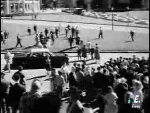 JFK, tres disparos que cambiaron América