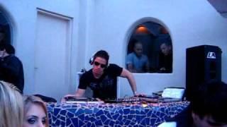 """LA TERRAZA @ PACHA SP - DJ GUI ROZELLI """" FAT BOY SLIM - LAZY """" 29/05/2010"""