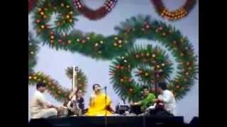 Aaj Jane Ki Zid Na Karo - Kaushiki Chakrabarty