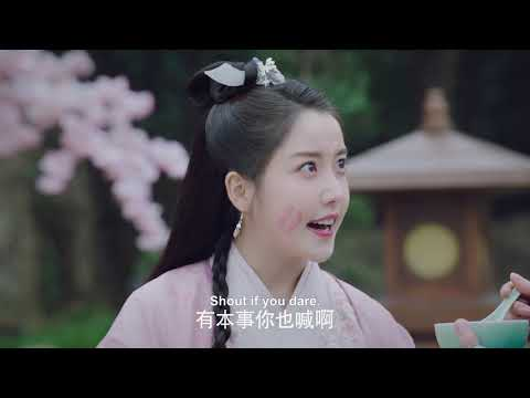 Clip: E03 Shengyou Plays Tricks to Break Three Brothers' Relations | Lovely Swords Girl 恋恋江湖 | iQIYI