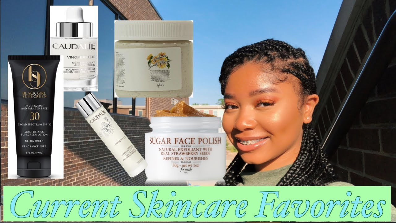 Download ♡ Current Skincare Faves ♡ | Leechelle