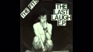 The Fits - The Last Laugh EP (1982)
