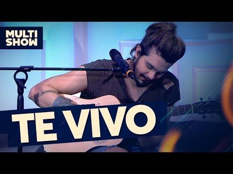 Te Vivo   Luan Santana   Canta, Luan   Música Multishow