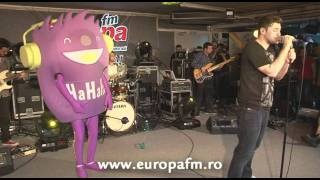 Europa FM LIVE in Garaj: Smiley - Love is for free