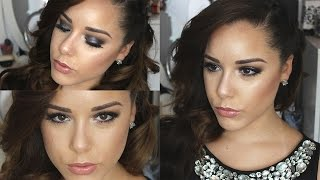 jennifer lopez inspired makeup hair tutorial alo does jlo
