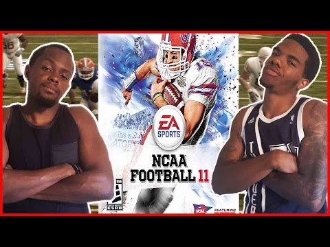 IT'S TEBOW TIME !!! - NCAA Football 2011 | #ThrowbackThursday ft. Juice