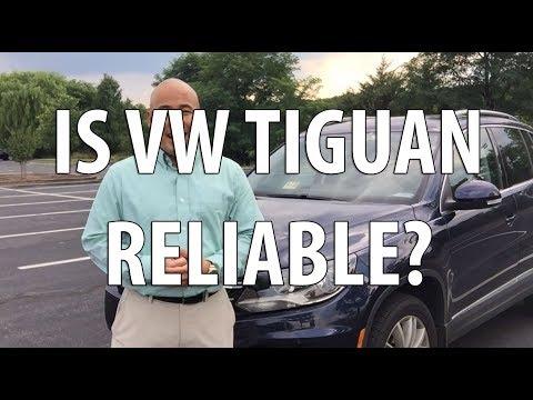 2012 Volkswagen Tiguan | Read Owner and Expert Reviews