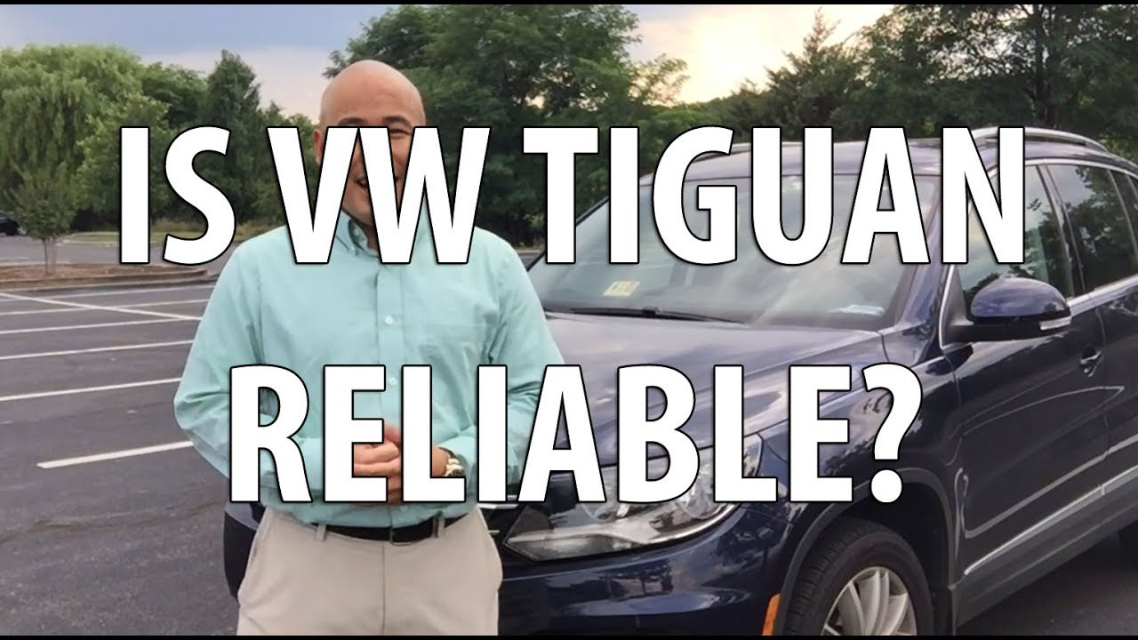 Vw Volkswagen Tiguan Real Owner Review Is It A Reliable Car Reliability