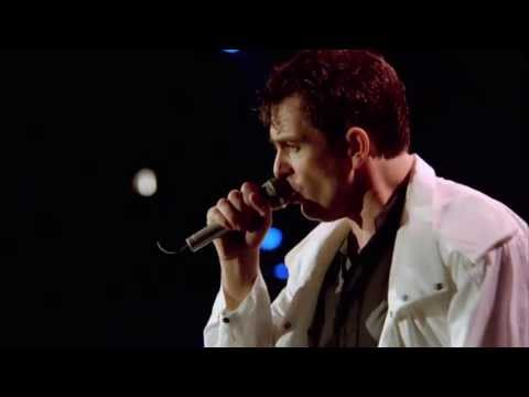 Peter Gabriel - Live In Athens 1987 - Sledgehammer preview