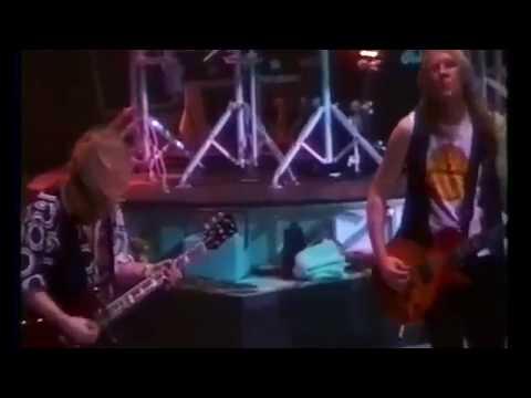 Aerosmith - F.I.N.E. - Brussels - 31/10/1993