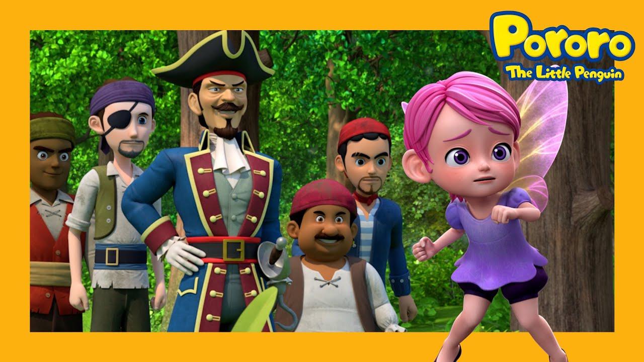Download Pororo Fairy Tale Adventure | #9 Peter Pan 2 | Kids Animation | Pororo Little Penguin