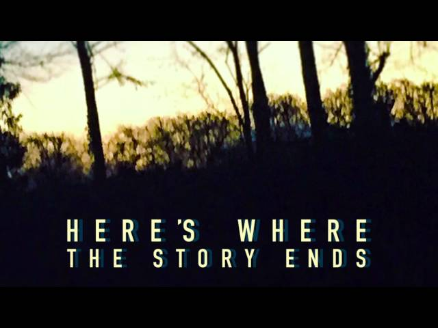 Ben Hobbs - Here's Where the Story Ends (Audio)
