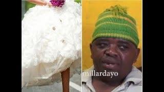 Bwana Harusi aliyekimbiwa na Bibi Harusi siku ya harusi afunguka