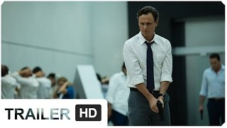 THE BELKO EXPERIMENT - OFFICIAL TRAILER ( 2017 )