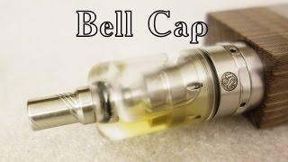 Bell Cap для Кайфун V4.(Обзор кастомного колпака Bell Cap by Bell Vape на Кайфун 4. https://facebook.com/Bellvape?fref=ts ..., 2015-02-23T13:18:14.000Z)