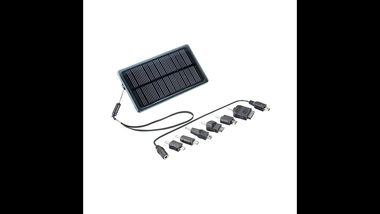 Thunderbolt Magnum Solar 1 Watt Power Pack Youtube Battery Charger Based Multipurpose Circuit
