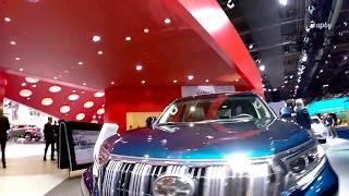 Frankfurt Motor Show special reports AUTOPANORAMA TEAM