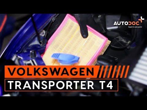 VW TRANSPORTER /& CARAVELLE T4 1.9 2.4 2.5 DIESEL BRAND NEW STARTER MOTOR 1990