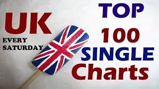 UK Top 100 Single Charts   18.08.2017   ChartExpress