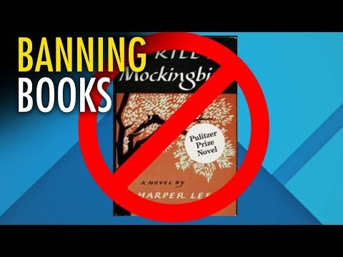 """Mississippi bans """"To Kill a Mockingbird"""" for """"offensive"""" word"""