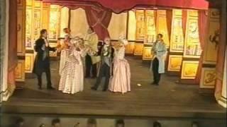 """Anke Hoffmann """"Der Schauspieldirektor""""Ich bin die erste Sängerin"""" Wolfgang Amadeus Mozart"""