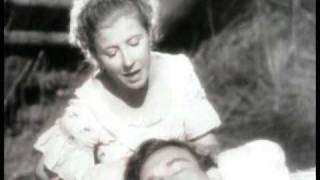 Если ранили друга - Остров сокровищ(1937)