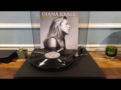 Diana Krall - Devil May Care (Vinyl Tonic)