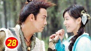 Phim Hay 2020   Tiểu Ngư Nhi và Hoa Vô Khuyết - Tập 28   Phim Bộ Kiếm Hiệp Trung Quốc Mới Nhất