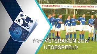 SVV Veteranen zijn uitgespeeld - 11 juni 2019 - Peel en Maas TV Venray