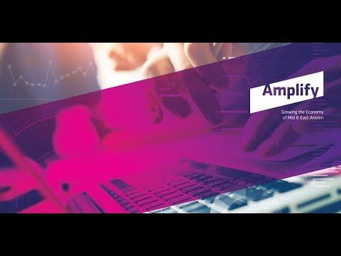 Introducing / Amplify /