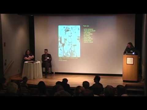 Picasso and Braque Symposium: Q & A