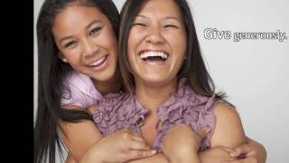 2011 CFWH Promotional Video (ENG)