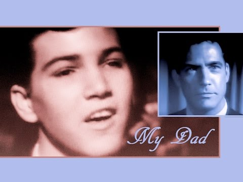 """MY DAD"" (Lyrics) ❤ PAUL PETERSEN & Carl Betz ❤ Tribute"