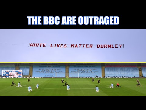 The BBC's Outrage Over The White Lives Matter Banner Exposes The Media's Lies & Hypocrisy from YouTube · Duration:  16 minutes 8 seconds