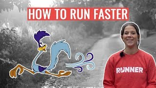 HOW TO Run Faster | What To Do To Improve Your parkrun Time