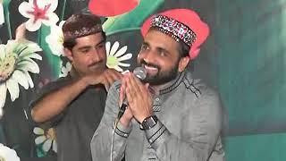 Khuda K wasty.Qari Shahid At Mehfil Shab E Noor(Dhadhumber) 09 09 2017