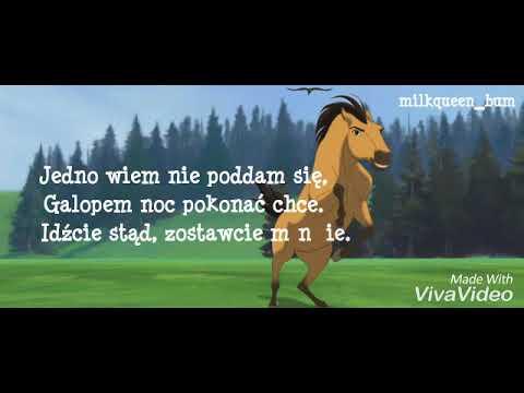 Mustang z dzikiej doliny- Miłość stanęła w drzwiach from YouTube · Duration:  2 minutes 17 seconds