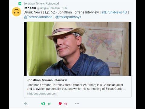 jonathan torrens twitter