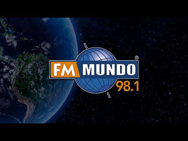 FM Mundo - El equipo número uno de la radio