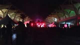 Electronic Qash (EQ) / Water Festival @ Sepang (24.05.2014)