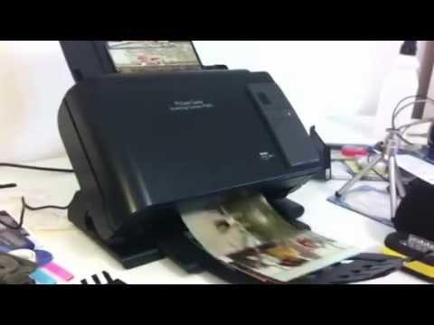 KODAK PS80 DRIVERS FOR WINDOWS VISTA