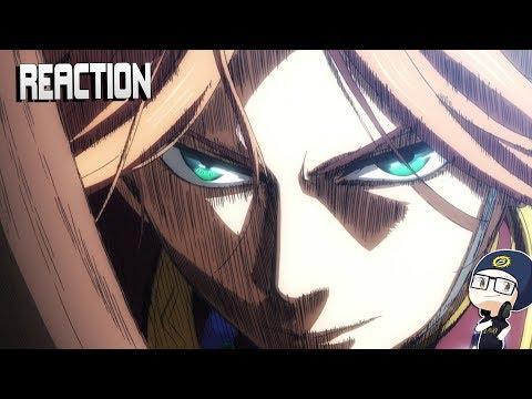 Akatsuki No Yona Episode 16 REACTION 暁のヨナ