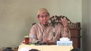 Fitnah Akhir Zaman   Ustadz Dr  Firanda Andirja, MA