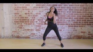 Badtameez Dil From Yeh Jawani Hai Deewani: Ab Workout