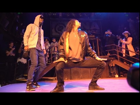 Hip Hop 2017  Les Twins 2017  Best Dance Of The World 2017 HD p1