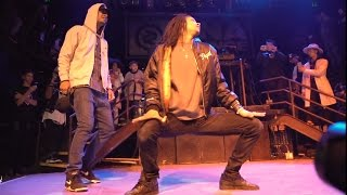 Hip Hop 2017 - Les Twins 2017 - Best Dance Of The World 2017 Hd P1