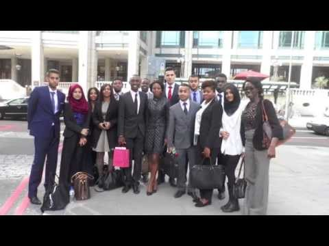 GSM London Finance Society RBS ESSA Group 2014 Entry