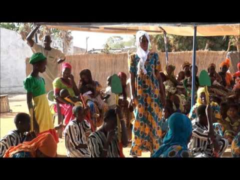 Mission Gambienne: apprendre de l'expérience du Sénégal pour l'abandon de l'excision