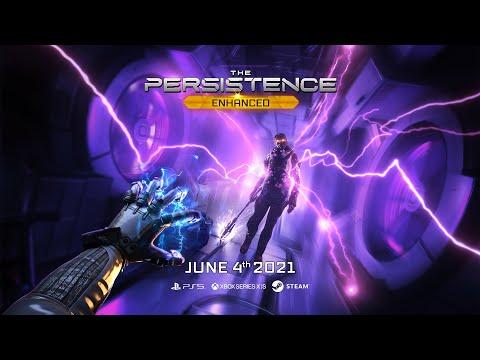 Обновление The Persistence до Xbox Series X   S  выйдет 4 июня